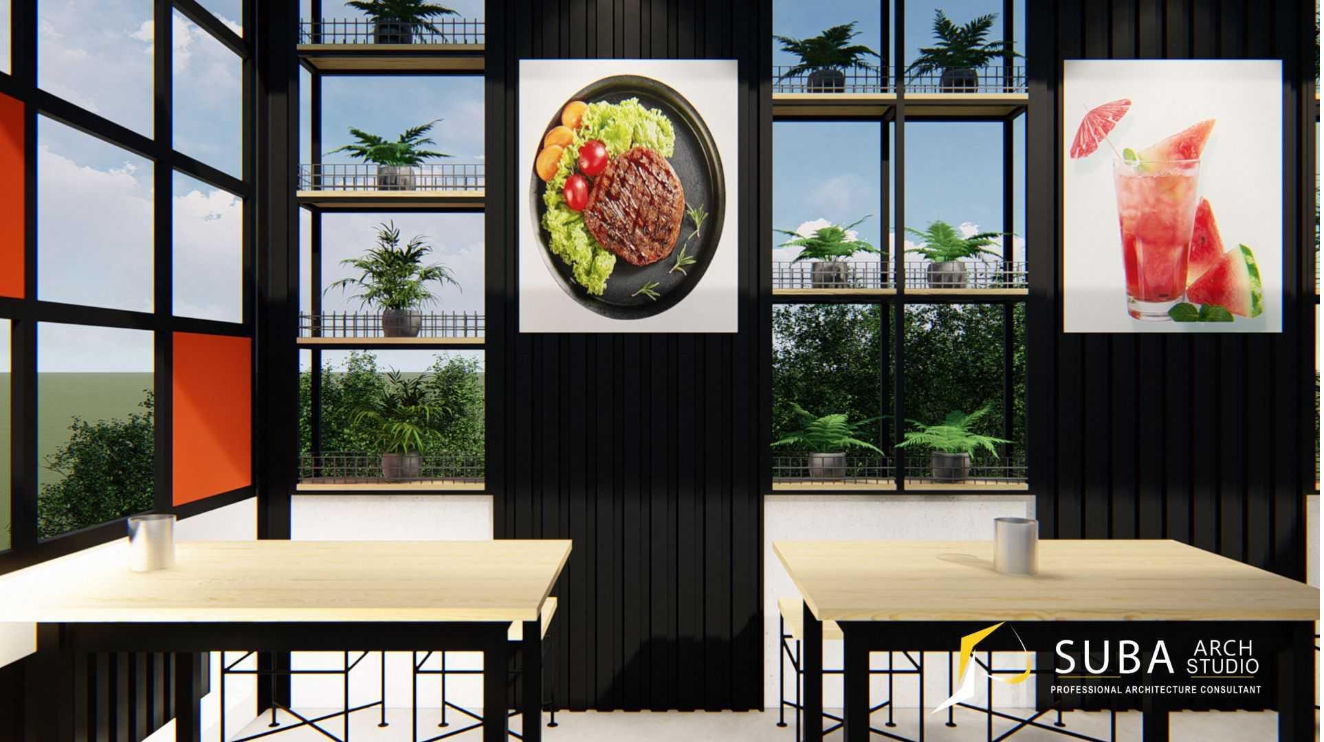 Suba-Arch Desain Gudang Steak Jl Gudang Sukabumi Sukabumi, Jawa Barat, Indonesia Sukabumi, Jawa Barat, Indonesia Suba-Arch-Desain-Gudang-Steak-Jl-Gudang-Sukabumi   72837