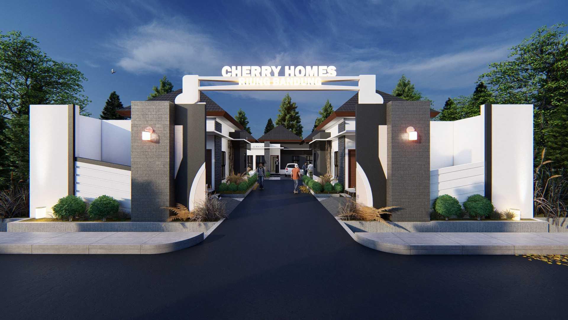 Suba-Arch Cluster Cherry Homes Cisaranten Kidul, Kec. Gedebage, Kota Bandung, Jawa Barat 40295, Indonesia Cisaranten Kidul, Kec. Gedebage, Kota Bandung, Jawa Barat 40295, Indonesia Suba-Arch-Cluster-Cherry-Homes   81221