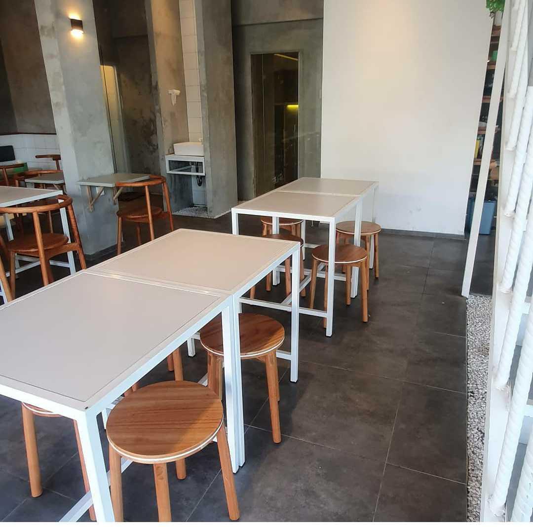 Samma_Architect Laffeein Cafe Semarang, Kota Semarang, Jawa Tengah, Indonesia Semarang, Kota Semarang, Jawa Tengah, Indonesia Sammaarchitect-Laffeein-Cafe   90432