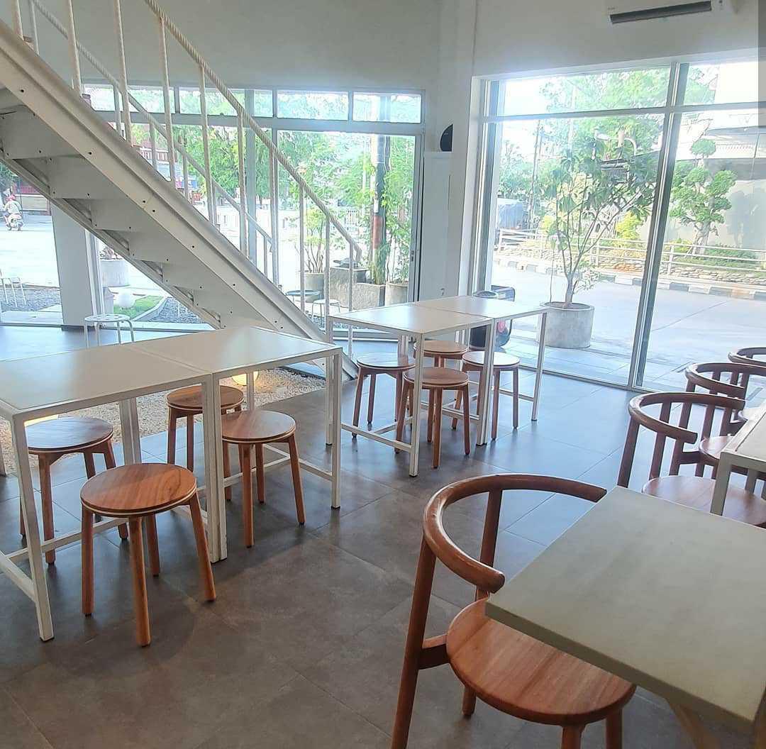 Samma_Architect Laffeein Cafe Semarang, Kota Semarang, Jawa Tengah, Indonesia Semarang, Kota Semarang, Jawa Tengah, Indonesia Sammaarchitect-Laffeein-Cafe   90434
