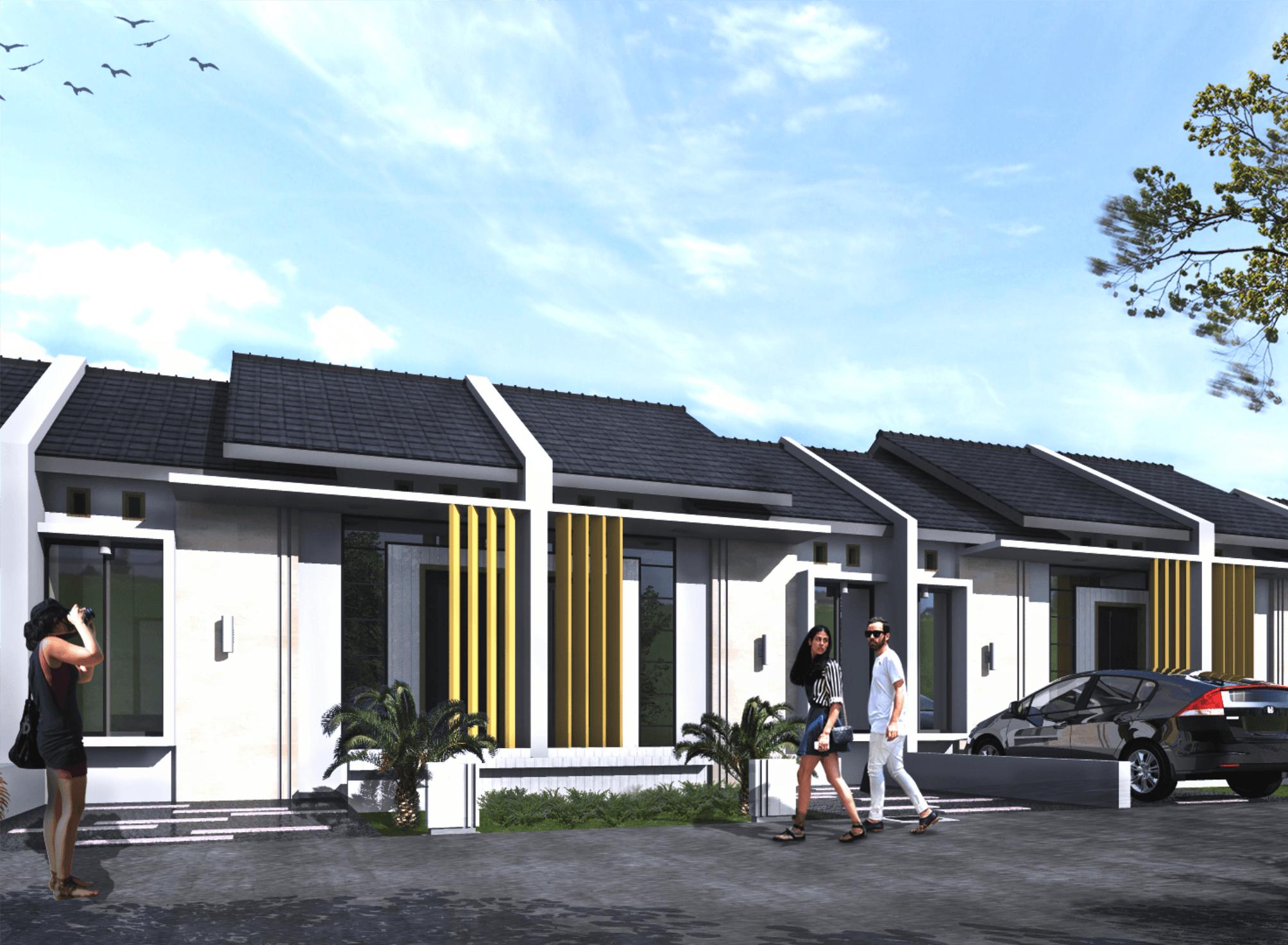 Atelier Baou Greenville Residential Kota Depok, Jawa Barat, Indonesia Kota Depok, Jawa Barat, Indonesia Atelier-Baou-Greenville-Residential   86426