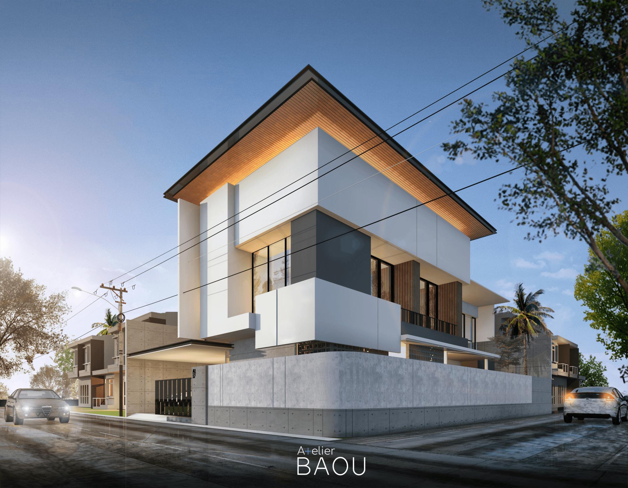 Atelier Baou Ib House Sungai Liat, Kabupaten Bangka, Kepulauan Bangka Belitung, Indonesia Sungai Liat, Kabupaten Bangka, Kepulauan Bangka Belitung, Indonesia Atelier-Baou-Ib-House   86489