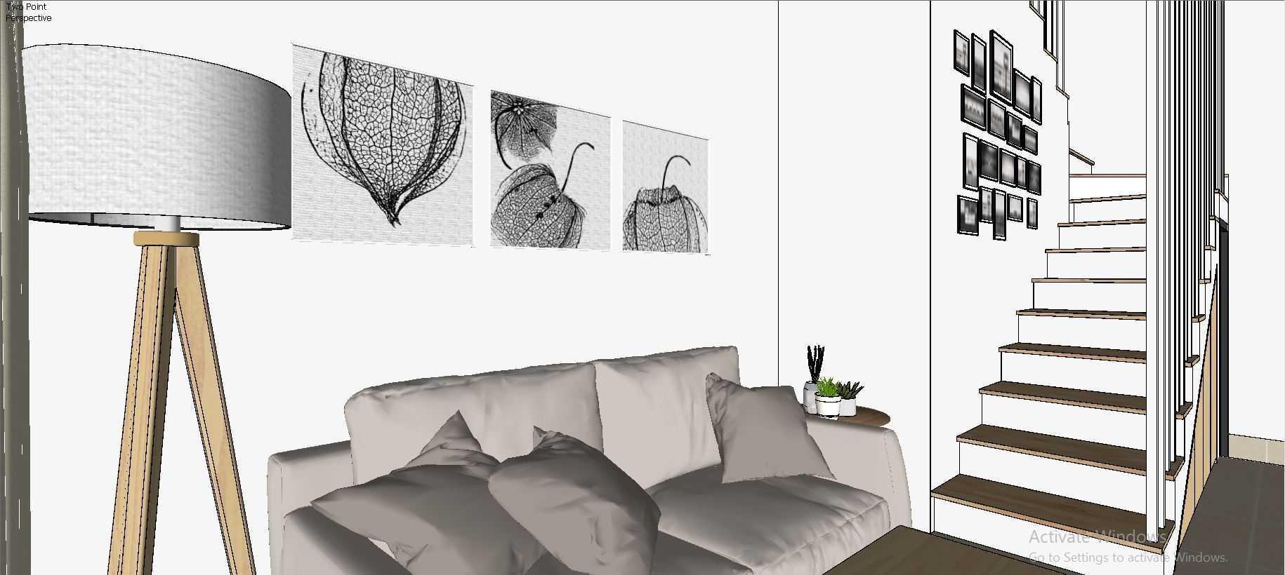 Arta Studio Billa's House Kec. Sawangan, Kota Depok, Jawa Barat, Indonesia Kec. Sawangan, Kota Depok, Jawa Barat, Indonesia Arief-Muhammad-Nasution-Billas-House   108279