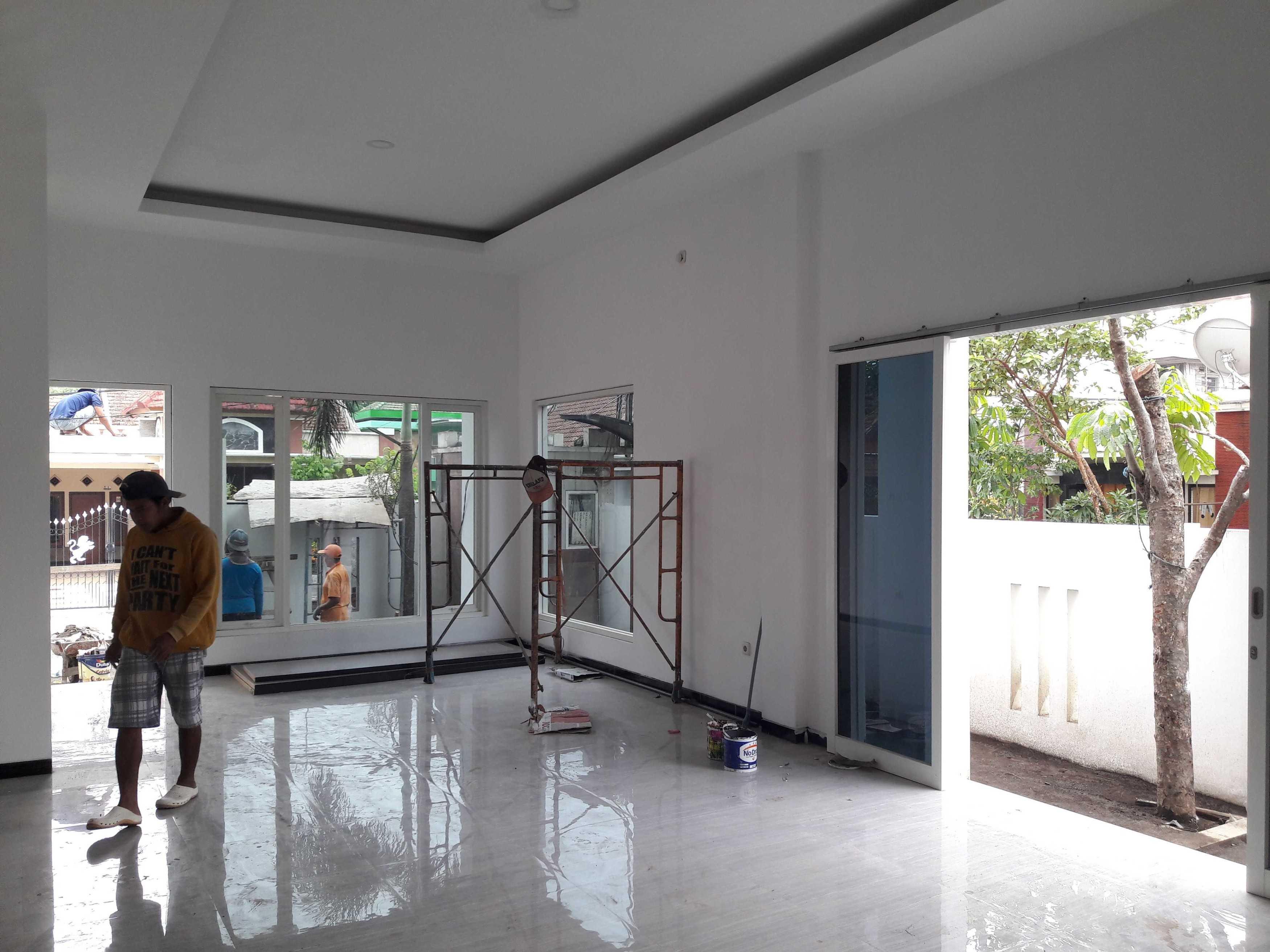 Metom Design Rumah Ibu Dian Y Malang, Kota Malang, Jawa Timur, Indonesia Malang, Kota Malang, Jawa Timur, Indonesia Metom-Design-Interior-Ibu-Dian-Y   106295