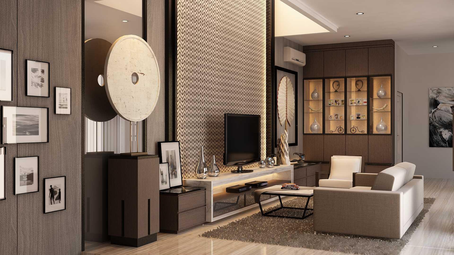 Simplifica Interior Contemporary House Surabaya, Kota Sby, Jawa Timur, Indonesia Surabaya, Kota Sby, Jawa Timur, Indonesia Simplifica-Interior-Contemporary-House   62973