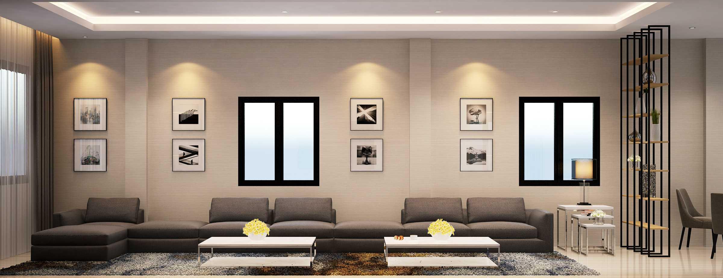 Simplifica Interior Mi House Medan, Kota Medan, Sumatera Utara, Indonesia Medan, Kota Medan, Sumatera Utara, Indonesia Simplifica-Interior-Mr-Ivan-House   62981