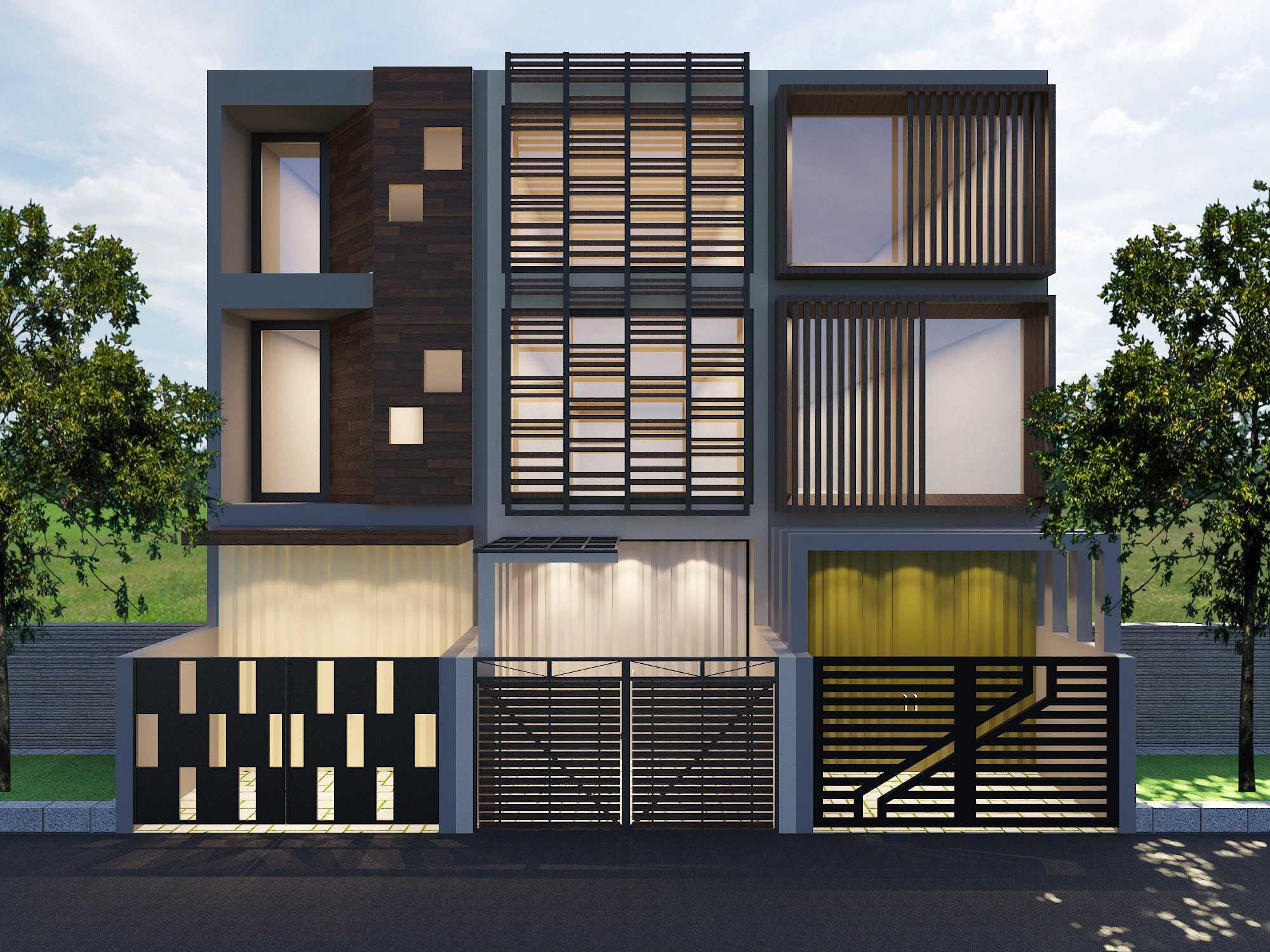 Simplifica Interior Mi House Medan, Kota Medan, Sumatera Utara, Indonesia Medan, Kota Medan, Sumatera Utara, Indonesia Simplifica-Interior-Mr-Ivan-House   62984