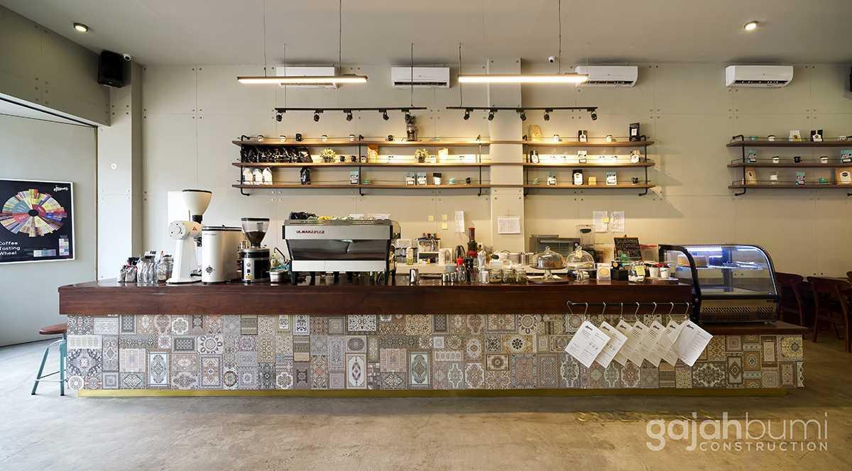 Gajah Bumi Construction Ottoman's Coffee  Pluit, Penjaringan, Kota Jkt Utara, Daerah Khusus Ibukota Jakarta, Indonesia  Gajah-Bumi-Construction-Ottomans-Coffee-   54641