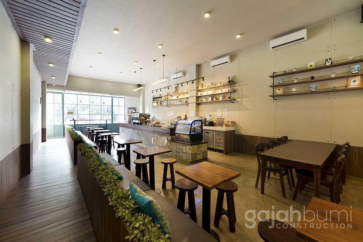 Gajah Bumi Construction Ottoman's Coffee  Pluit, Penjaringan, Kota Jkt Utara, Daerah Khusus Ibukota Jakarta, Indonesia  Gajah-Bumi-Construction-Ottomans-Coffee-   54642