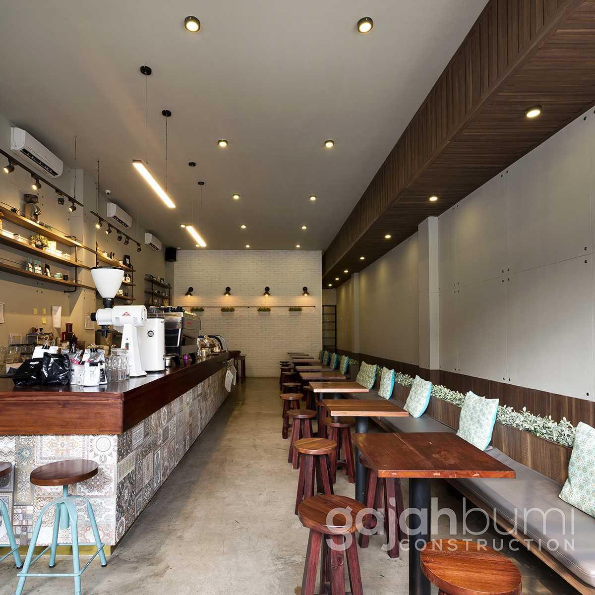 Gajah Bumi Construction Ottoman's Coffee  Pluit, Penjaringan, Kota Jkt Utara, Daerah Khusus Ibukota Jakarta, Indonesia  Gajah-Bumi-Construction-Ottomans-Coffee-   54643