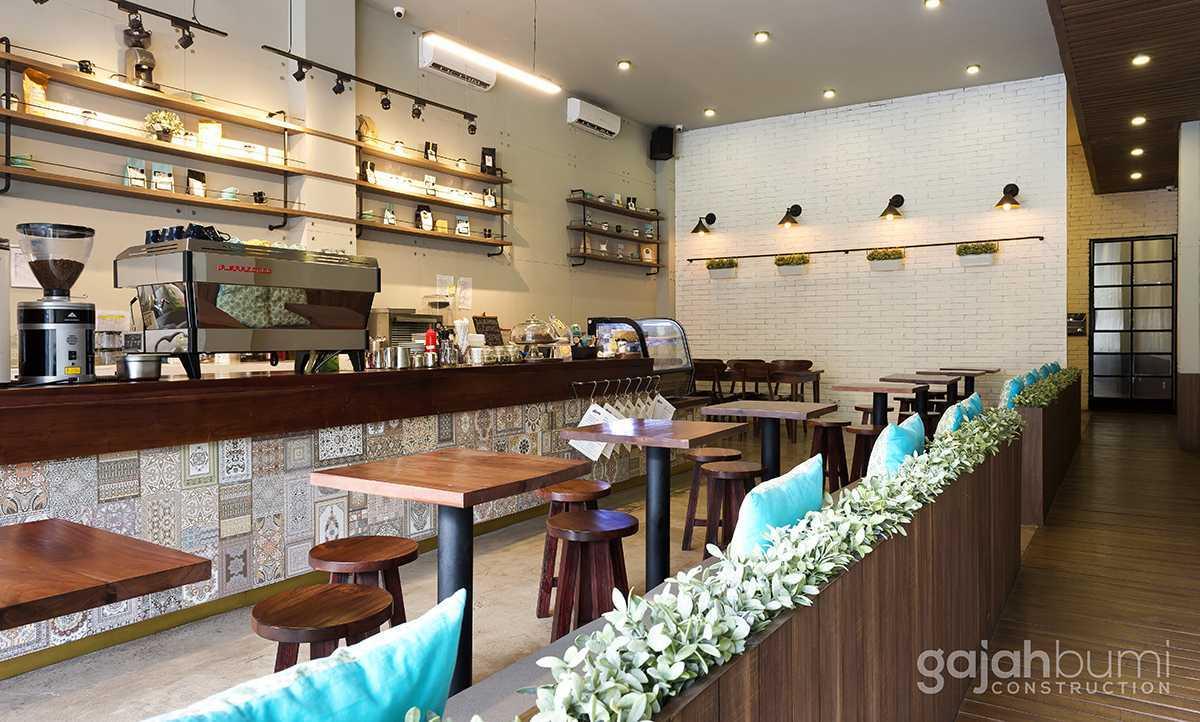 Gajah Bumi Construction Ottoman's Coffee  Pluit, Penjaringan, Kota Jkt Utara, Daerah Khusus Ibukota Jakarta, Indonesia  Gajah-Bumi-Construction-Ottomans-Coffee-   54644