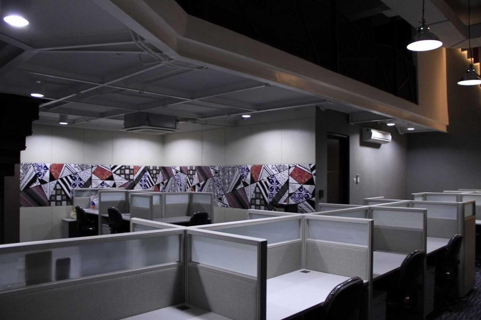 Kottagaris Interior Design Consultant Pt. Kreasi Teknologi Solusindo Surabaya, Kota Sby, Jawa Timur, Indonesia Surabaya, Kota Sby, Jawa Timur, Indonesia Working Station Modern  54615