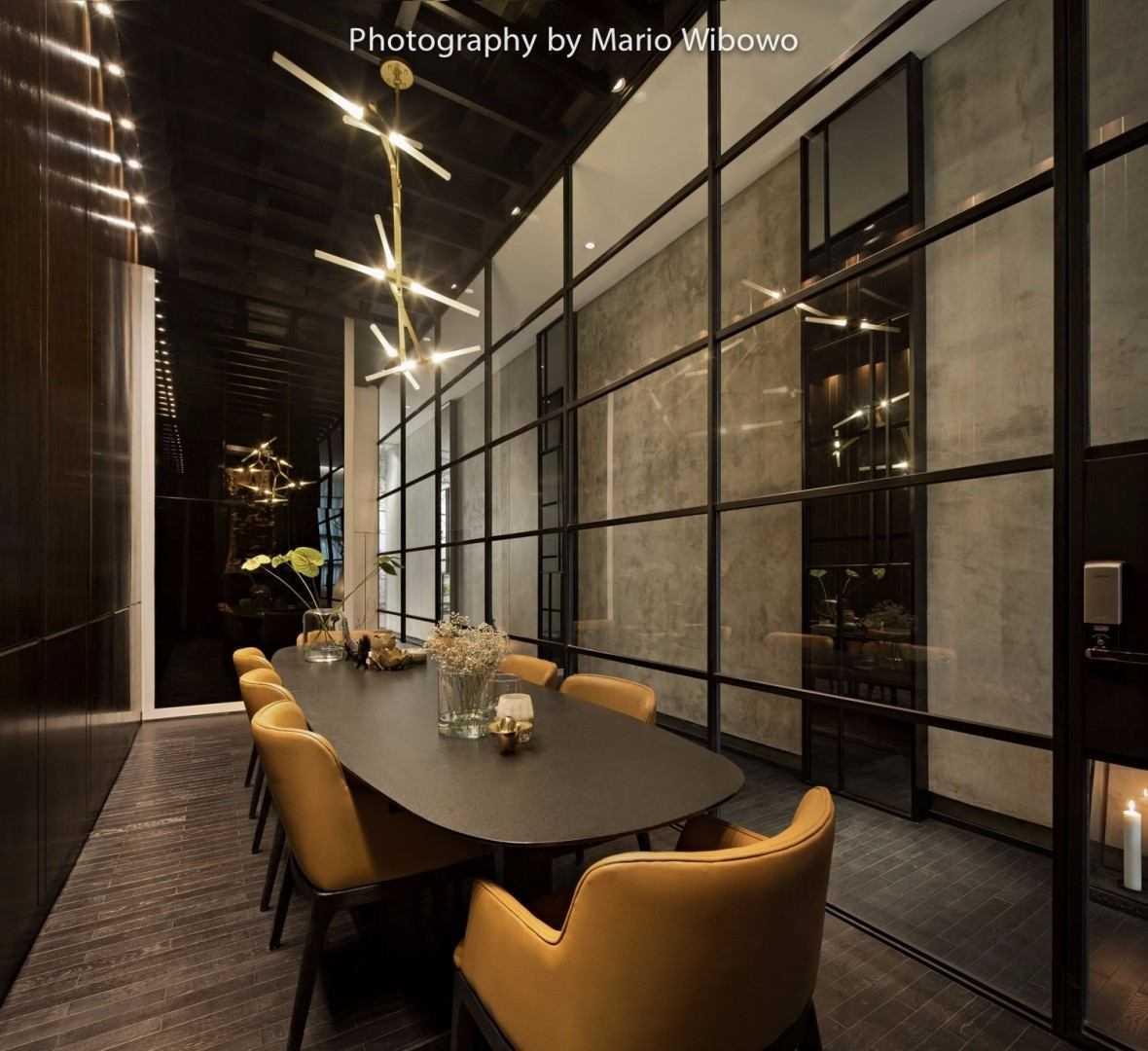 Jasa Interior Desainer Manna Interior di Pangkal Pinang