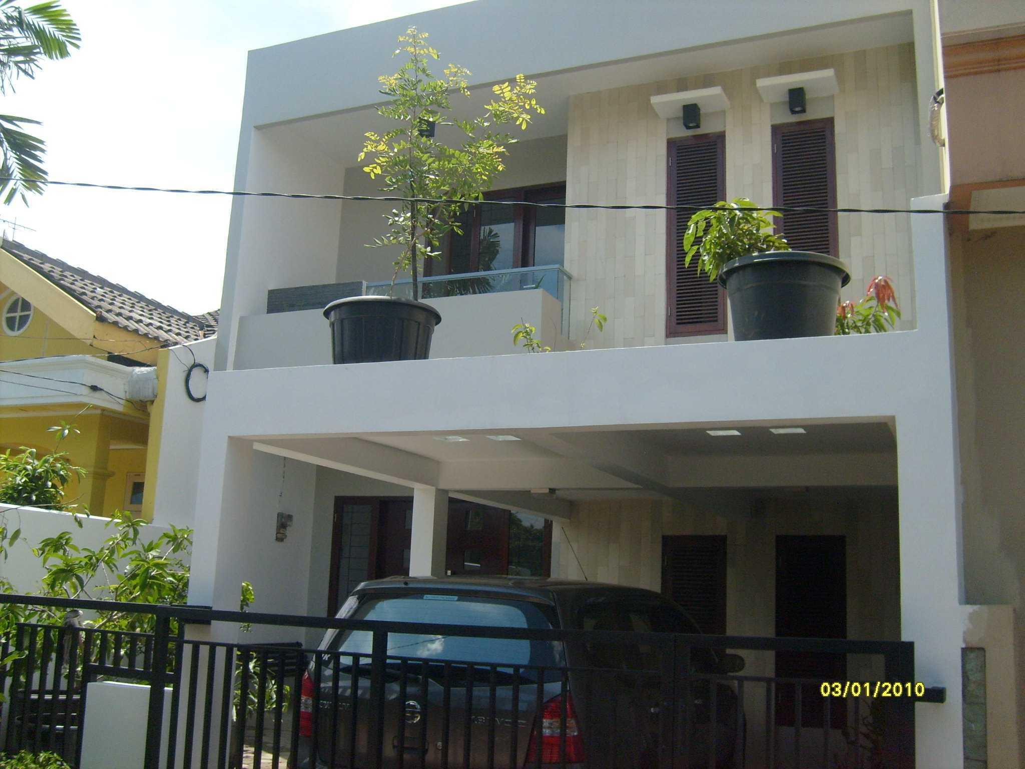 Yunus Noor Capt. Lalu House Jalan Raya Pondok Gede, Jatiwaringin, Pondokgede, Jatiwaringin, Pondokgede, Kota Bks, Jawa Barat 17411, Indonesia  Yunus-Noor-Capt-Lalu-House  55248