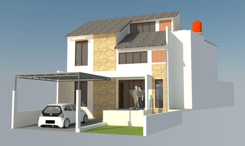 Jasa Design and Build CV. Rancangbangun Arsitama Buana di Bandung Barat