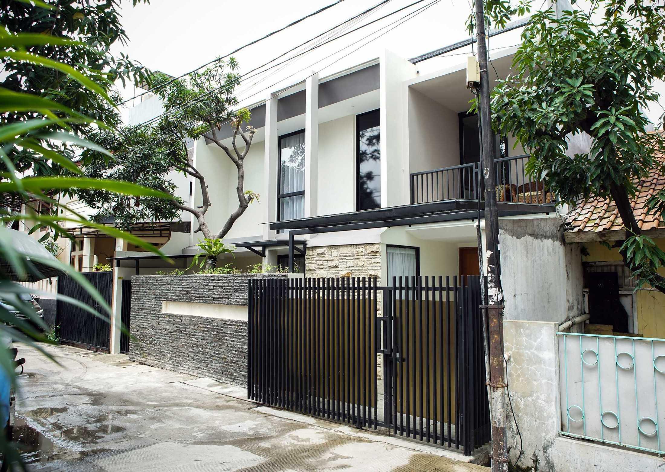 Jasa Kontraktor EINHAUS di Jakarta Utara