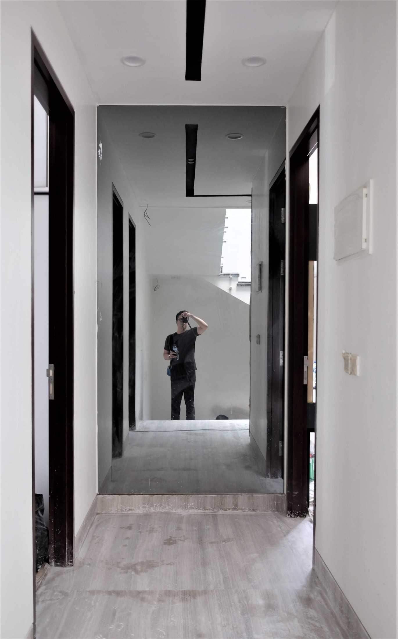 Einhaus Luckypark Residence Unnamed Road, Rt.7/rw.3, Kapuk Muara, Penjaringan, North Jakarta City, Jakarta 14460, Indonesia Unnamed Road, Rt.7/rw.3, Kapuk Muara, Penjaringan, North Jakarta City, Jakarta 14460, Indonesia Einhaus-Luckypark-Residence  105792