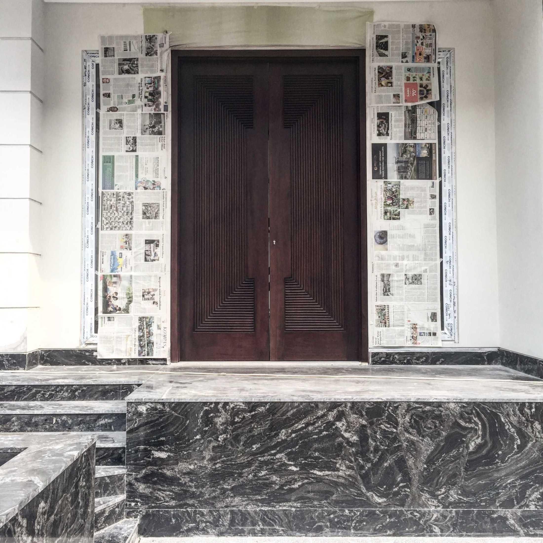Einhaus Luckypark Residence Unnamed Road, Rt.7/rw.3, Kapuk Muara, Penjaringan, North Jakarta City, Jakarta 14460, Indonesia Unnamed Road, Rt.7/rw.3, Kapuk Muara, Penjaringan, North Jakarta City, Jakarta 14460, Indonesia Einhaus-Luckypark-Residence  105794