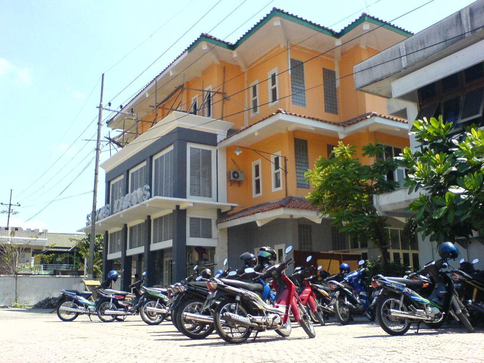 Ega Cipta Pratama Renovasi Gedung Stikes Yarsis Surabaya, Kota Sby, Jawa Timur, Indonesia Surabaya, Kota Sby, Jawa Timur, Indonesia Ega-Cipta-Pratama-Renovasi-Gedung-Stikes-Yarsis  55487