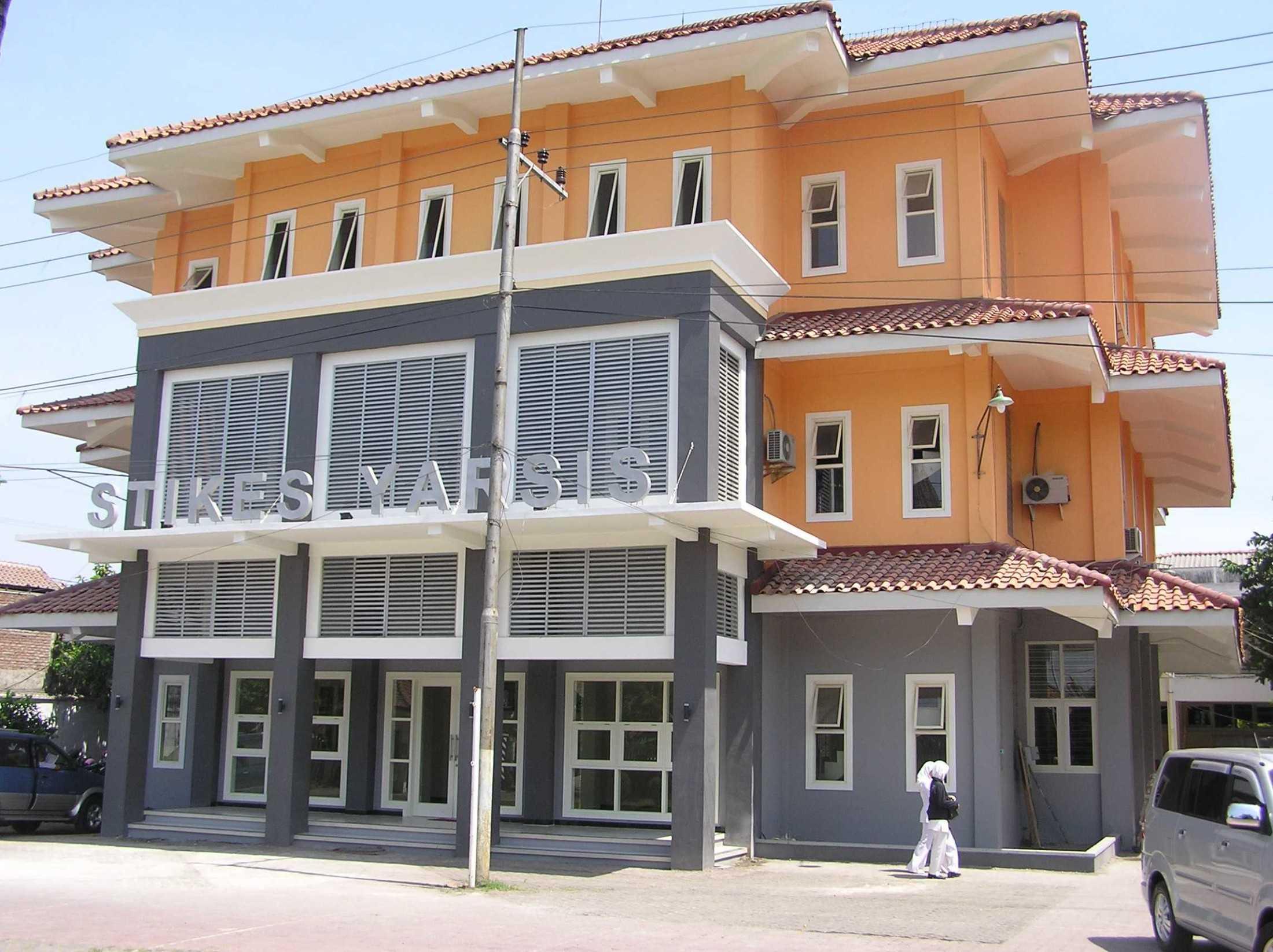 Ega Cipta Pratama Renovasi Gedung Stikes Yarsis Surabaya, Kota Sby, Jawa Timur, Indonesia Surabaya, Kota Sby, Jawa Timur, Indonesia Ega-Cipta-Pratama-Renovasi-Gedung-Stikes-Yarsis  55489