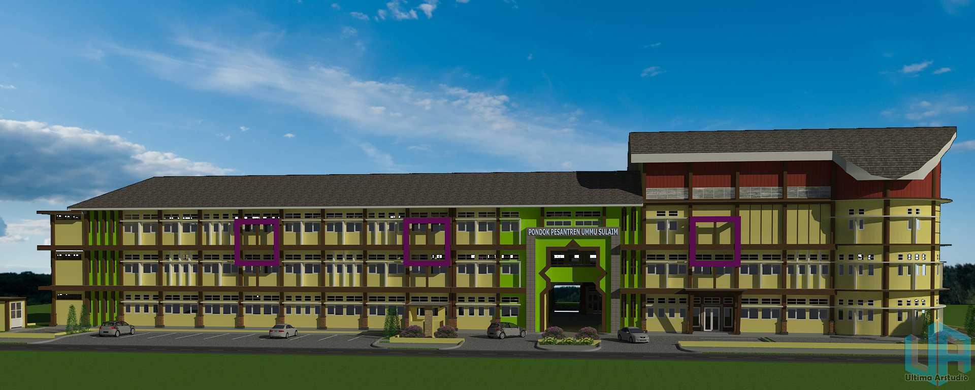 Jasa Arsitek Ultima Arstudio di Pekanbaru