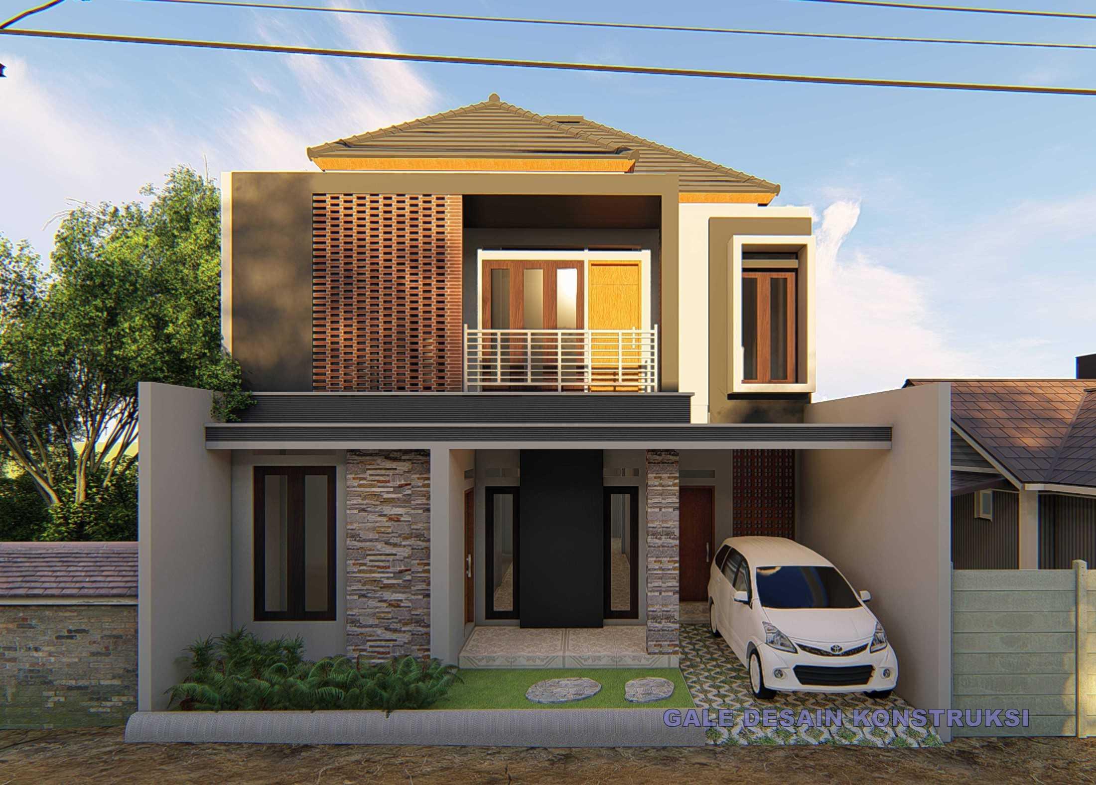 Jasa Arsitek Gale Desain Konstruksi di Mataram
