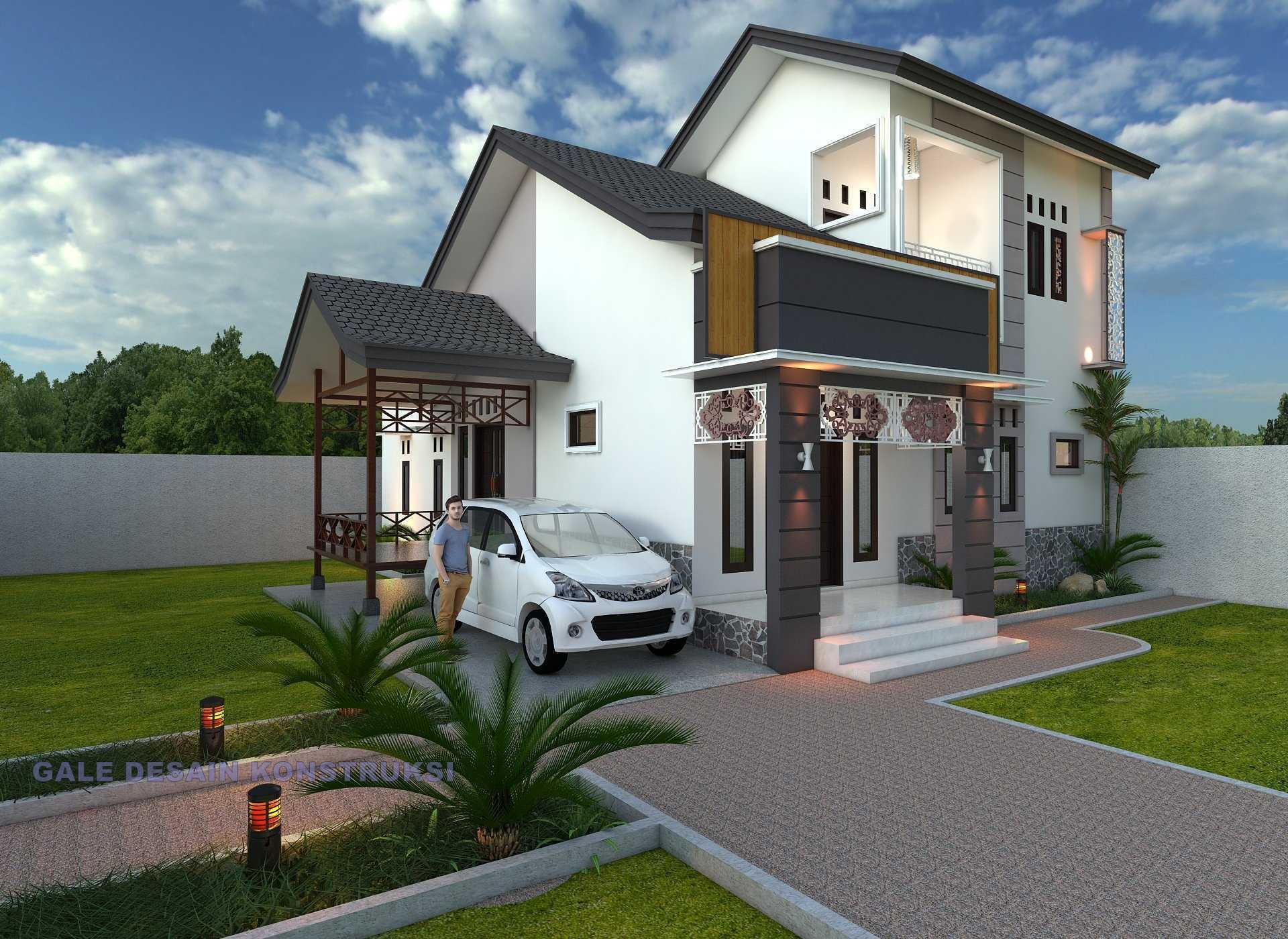 Gale Desain Konstruksi di Sumbawa Barat