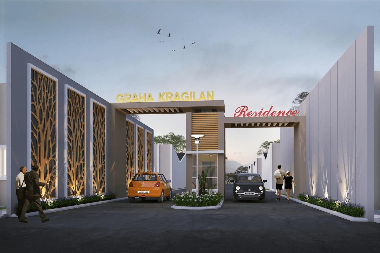Ady-Studio Gerbang Gate Cluster Kragilan, Kec. Kragilan, Serang, Banten, Indonesia Kragilan, Kec. Kragilan, Serang, Banten, Indonesia Ady-Studio-Gerbang-Gate-Cluster  72417
