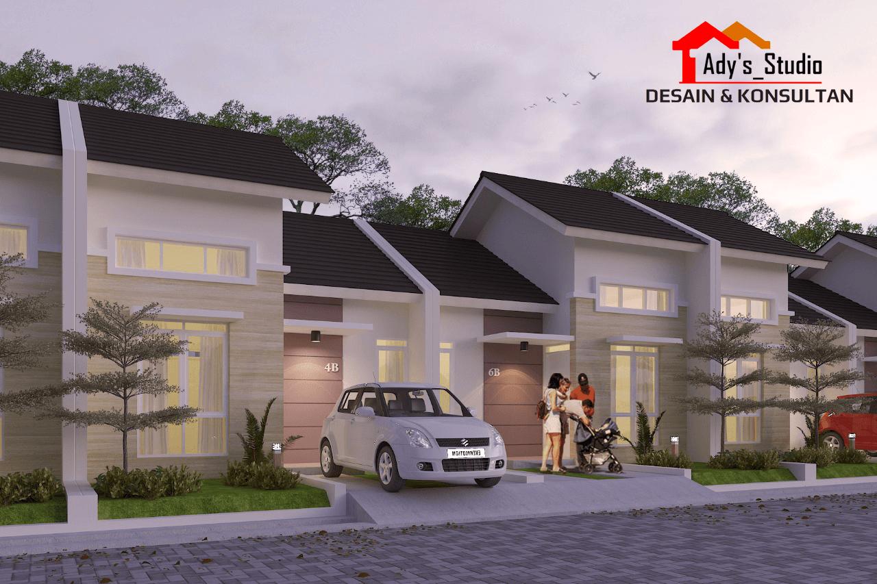 Ady-Studio Desain Cluster 1 Lantai Serang, Kec. Serang, Kota Serang, Banten, Indonesia Serang, Kec. Serang, Kota Serang, Banten, Indonesia Ady-Studio-Desain-Cluster-1-Lantai  76140