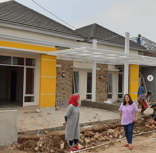 Ady-Studio Finish Chalista Residence Depok Depok, Kota Depok, Jawa Barat, Indonesia Depok, Kota Depok, Jawa Barat, Indonesia Ady-Studio-Finish-Chalista-Residence-Depok  77561