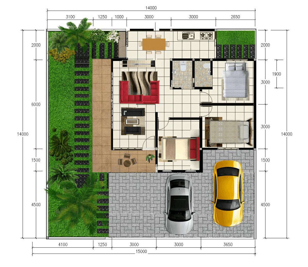 Ady-Studio Marshall Village Depok, Kota Depok, Jawa Barat, Indonesia Depok, Kota Depok, Jawa Barat, Indonesia Ady-Studio-Marshall-Village  55690
