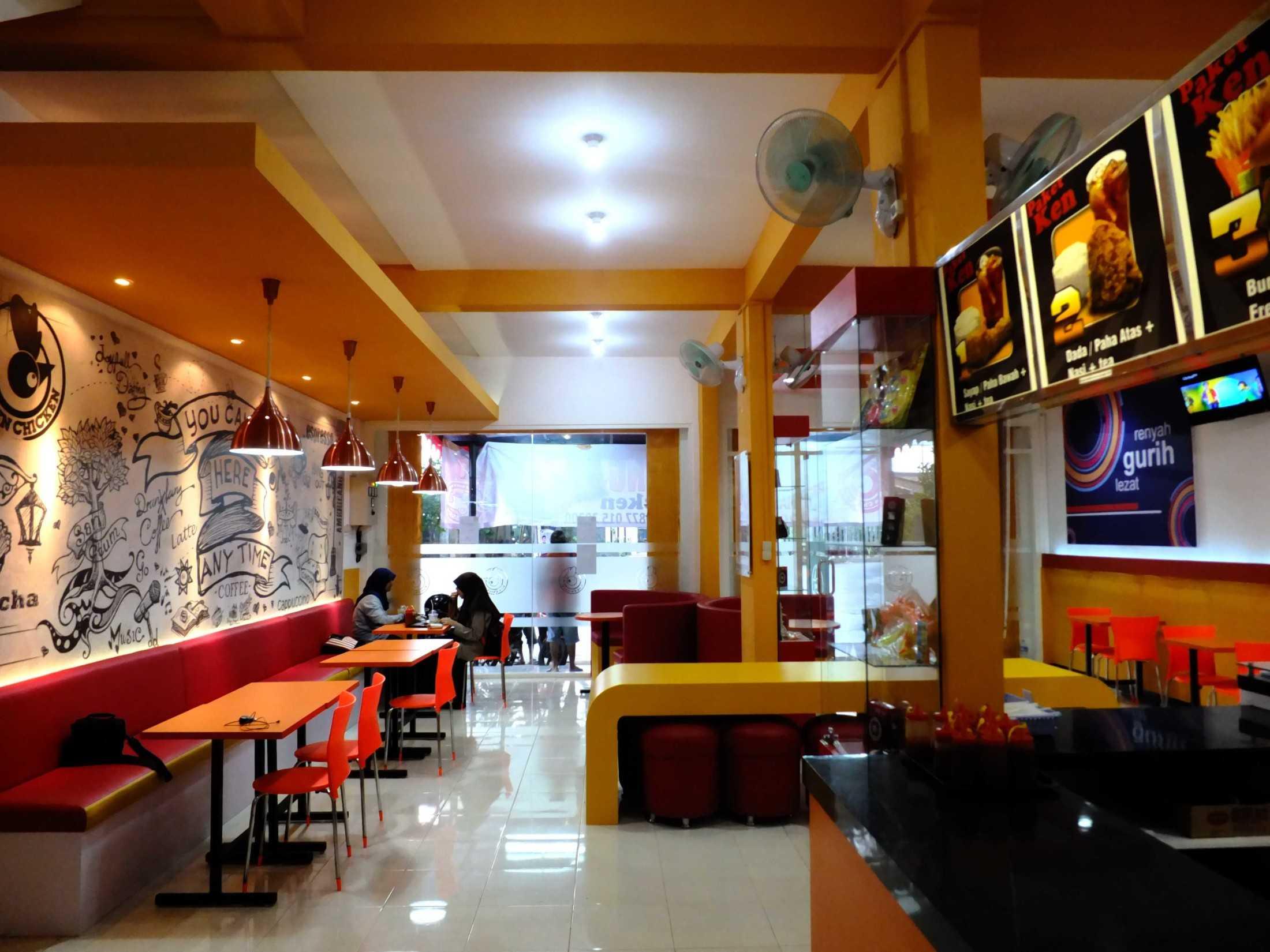 Josaf Sayoko Kenchicken Melati Malang, Kota Malang, Jawa Timur, Indonesia Malang, Kota Malang, Jawa Timur, Indonesia Josaf-Sayoko-Kenchicken-Melati  57622