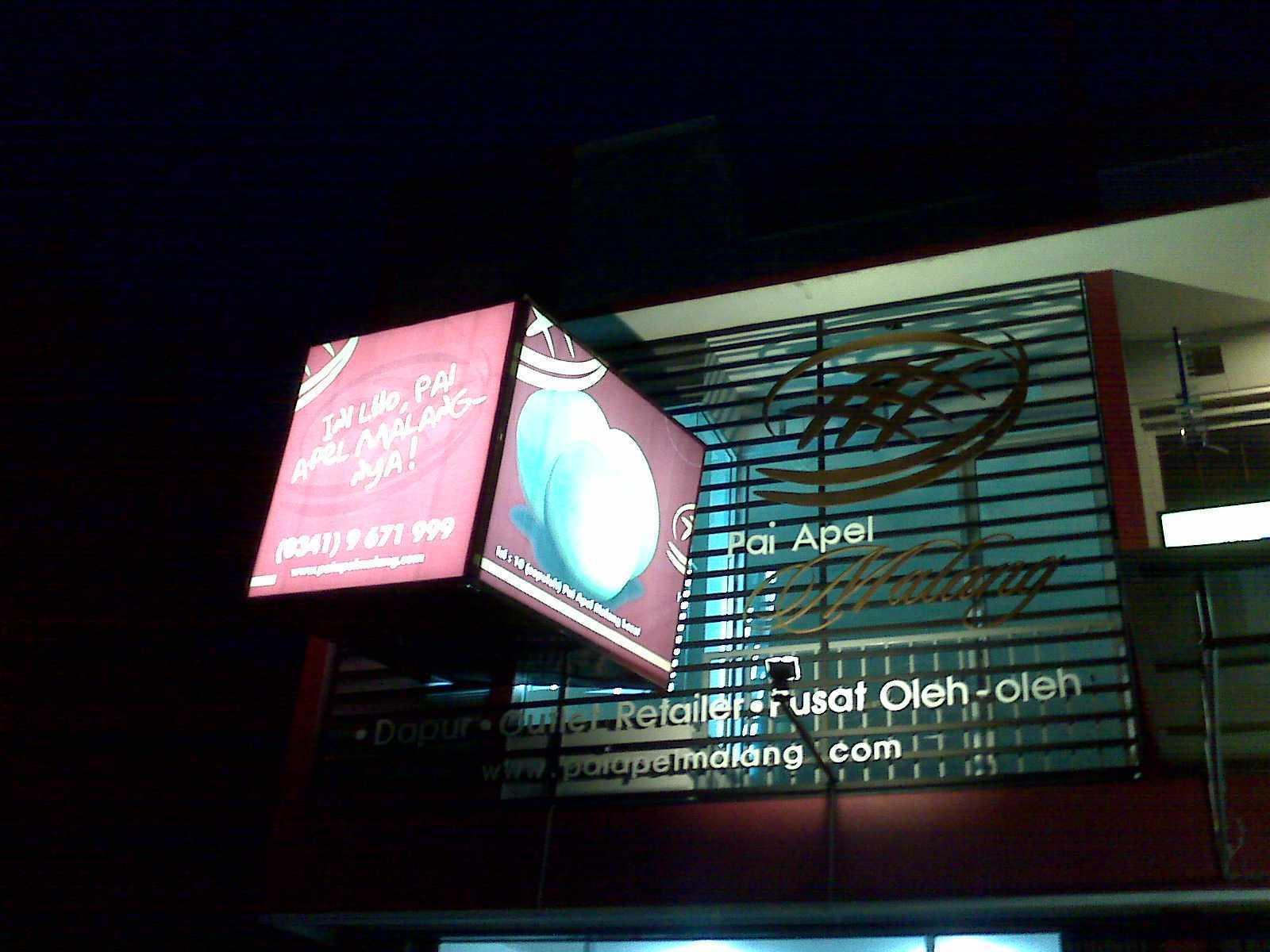 Josaf Sayoko Pai Apel Malang Jl. Raden Tumenggung Suryo, Bunulrejo, Blimbing, Kota Malang, Jawa Timur, Indonesia Jl. Raden Tumenggung Suryo, Bunulrejo, Blimbing, Kota Malang, Jawa Timur, Indonesia Josaf-Sayoko-Pai-Apel-Malang  57643