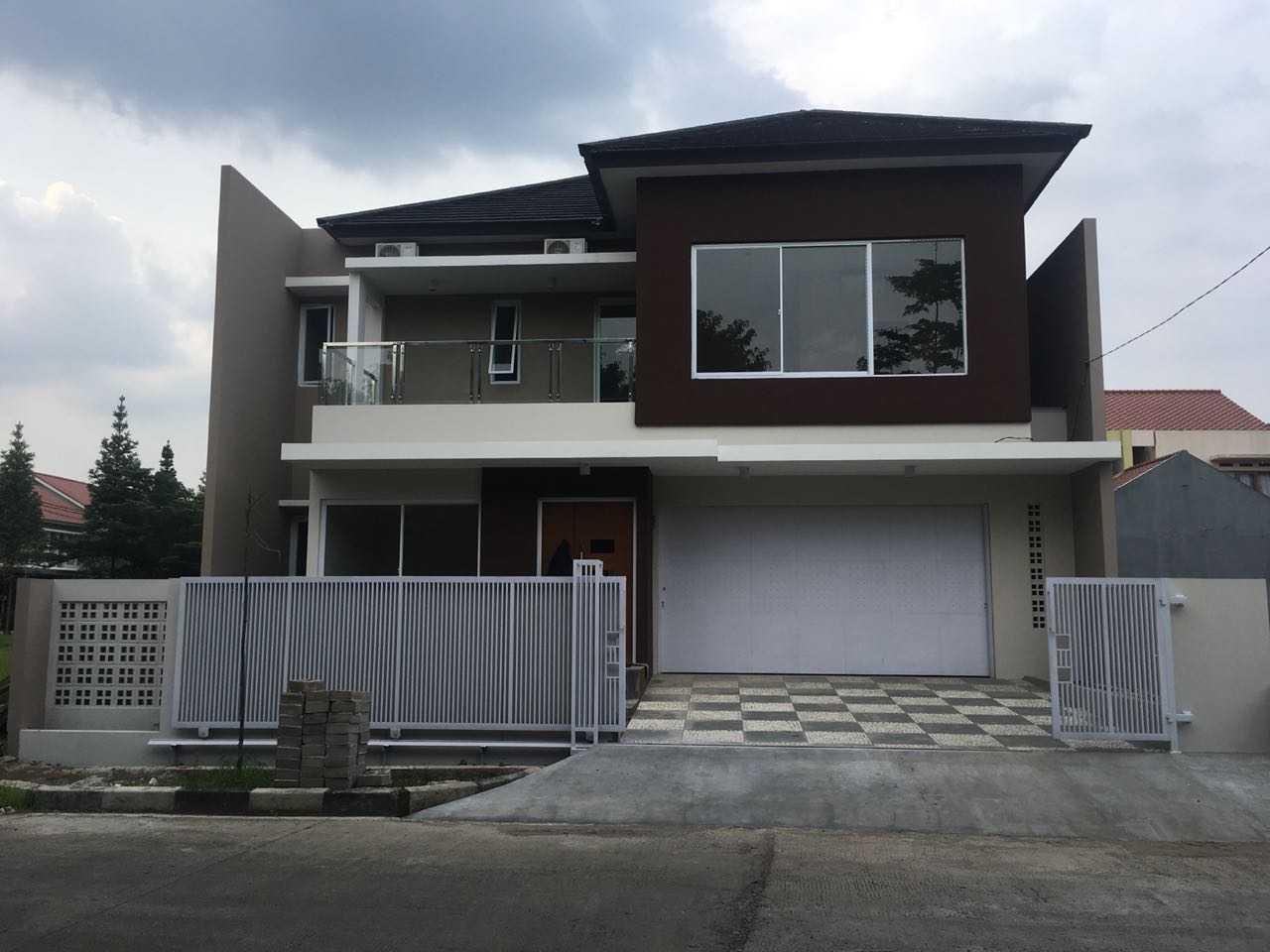 Hiji Dua Studio Arsitektur Rumah Tinggal Antapani Antapani, Kota Bandung, Jawa Barat, Indonesia Antapani, Kota Bandung, Jawa Barat, Indonesia Hiji-Dua-Studio-Arsitektur-Rumah-Tinggal- Modern 56414