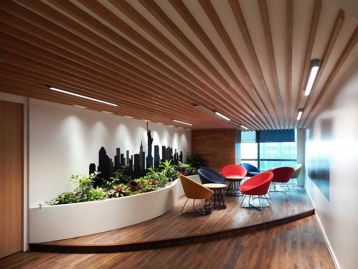 Jasa Interior Desainer CDA International di Jakarta Pusat