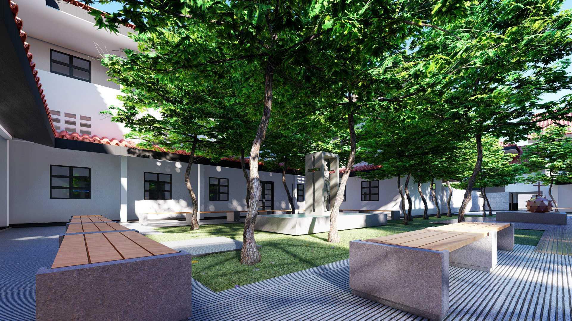 Aeternite Loyola College Semarang Tengah, Kota Semarang, Jawa Tengah, Indonesia Semarang Tengah, Kota Semarang, Jawa Tengah, Indonesia Aeternite-Loyola-College  63826