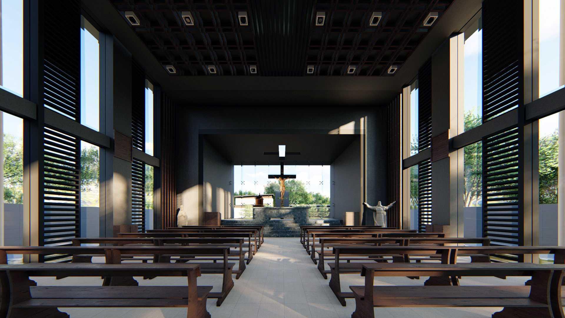 Aeternite Saint Mary Church Comal, Kabupaten Pemalang, Jawa Tengah, Indonesia Comal, Kabupaten Pemalang, Jawa Tengah, Indonesia Aeternite-Saint-Mary-Church  56492