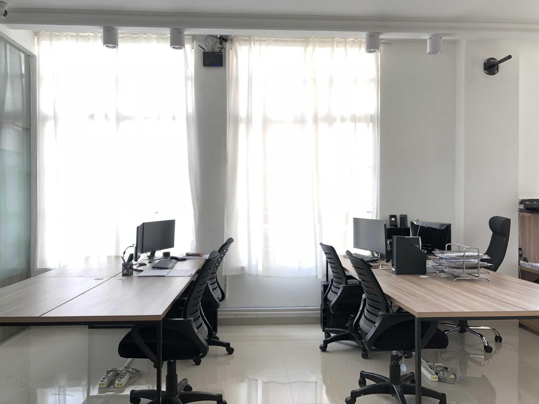 Jasa Kontraktor TIES Design & Build di Tangerang