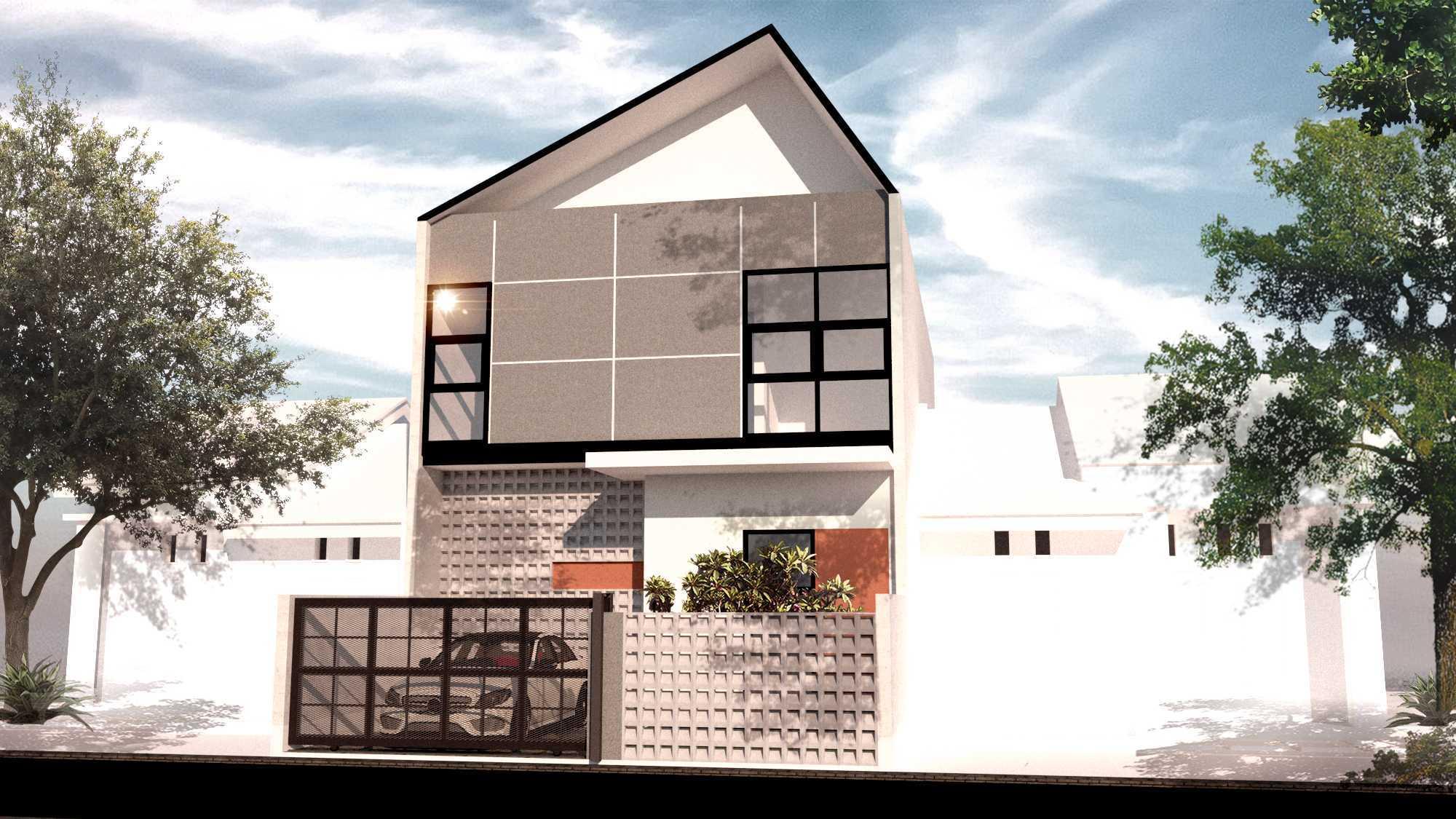 Jasa Design and Build PMP Architect di Bandung