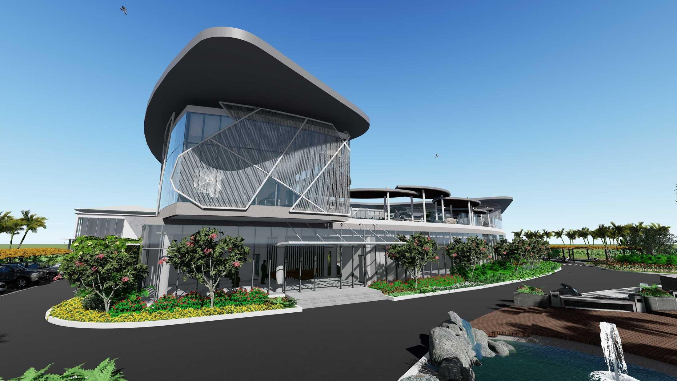 Raaj Gill Arsitek di Pekanbaru