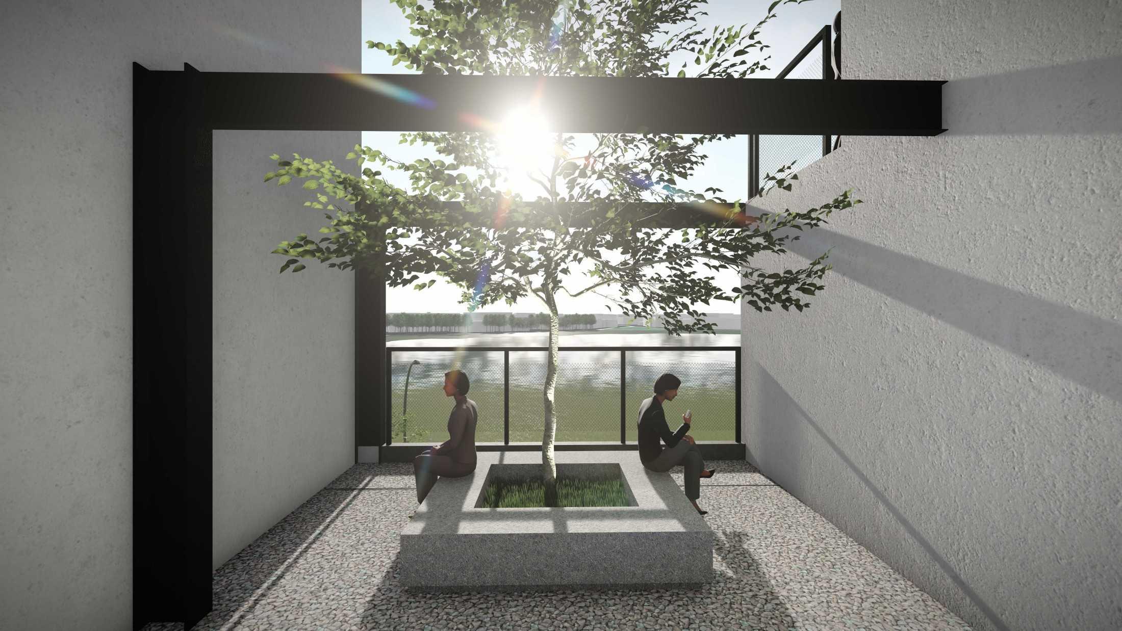 Jasa Design and Build Raaj Gill Arsitek di Jakarta