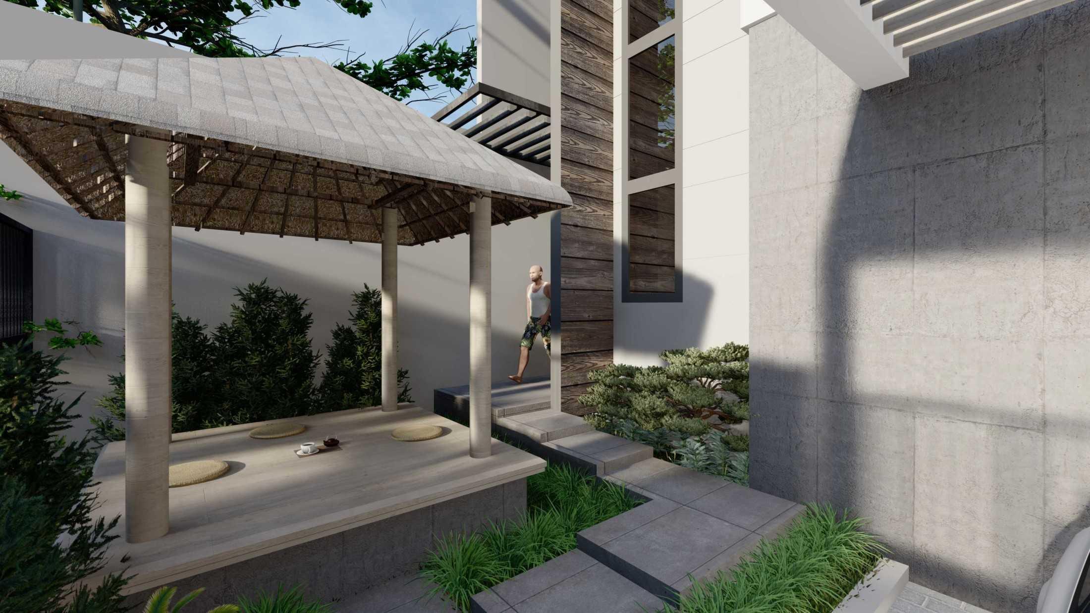 Raaj Gill Arsitek Joglo House Depok, Kota Depok, Jawa Barat, Indonesia Depok, Kota Depok, Jawa Barat, Indonesia Raaj-Gill-Arsitek-Joglo-House  74833