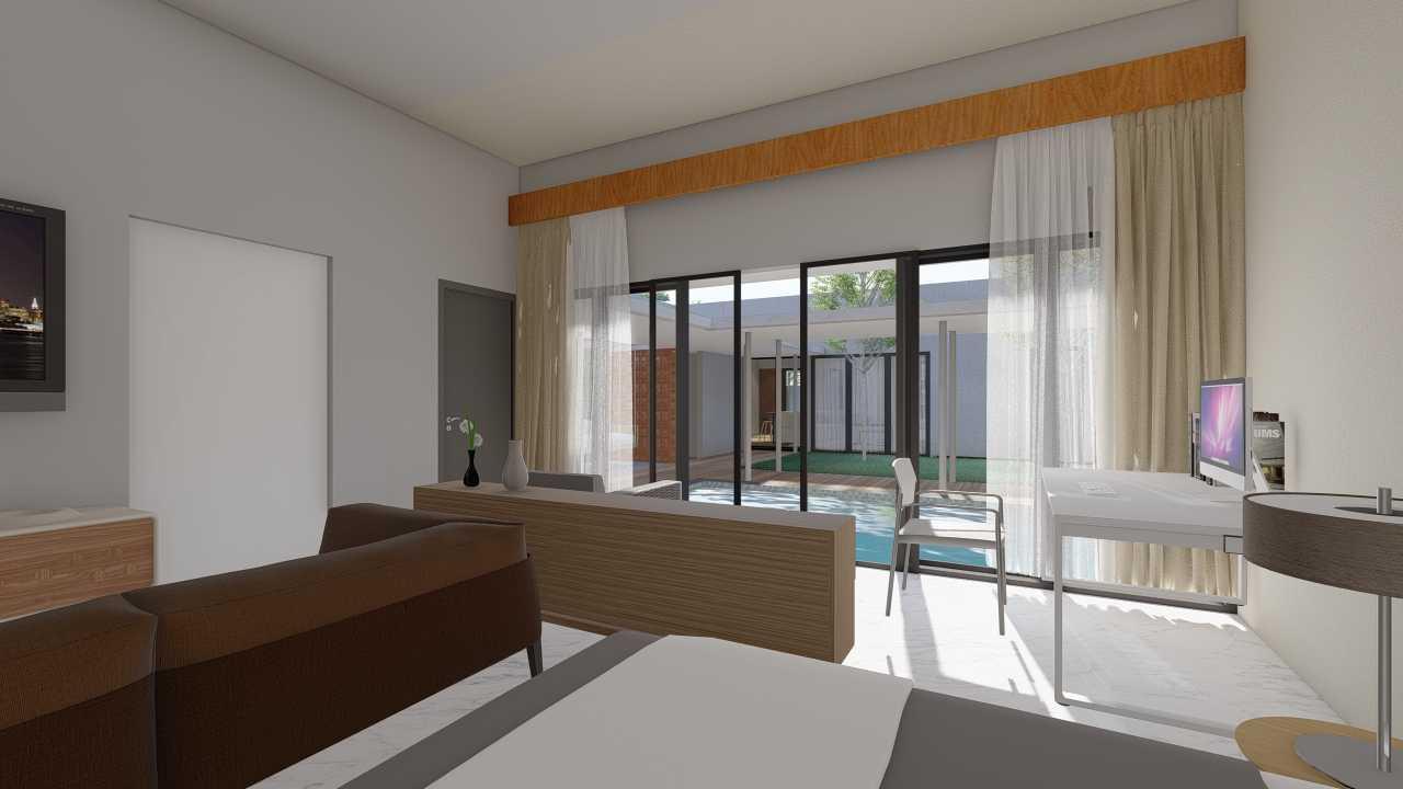 Raaj Gill Arsitek Terrace House Jakarta, Daerah Khusus Ibukota Jakarta, Indonesia Jakarta, Daerah Khusus Ibukota Jakarta, Indonesia Raaj-Gill-Arsitek-Terrace-House  74854
