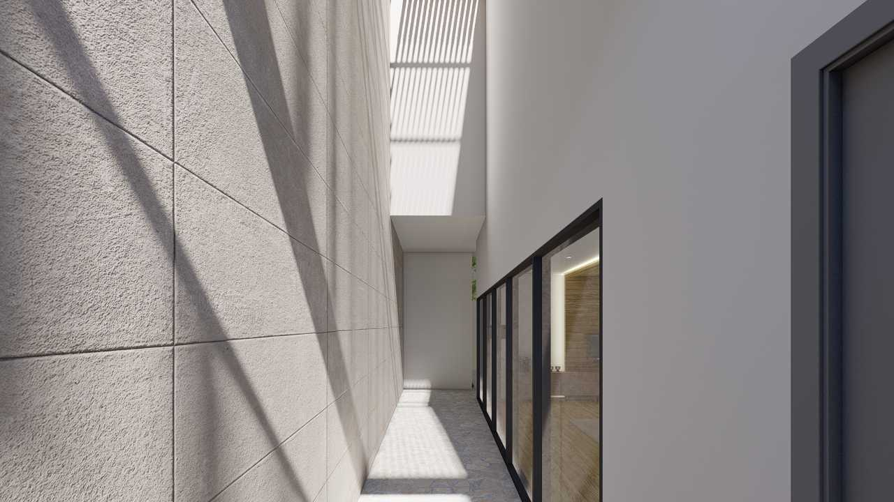 Raaj Gill Arsitek Terrace House Jakarta, Daerah Khusus Ibukota Jakarta, Indonesia Jakarta, Daerah Khusus Ibukota Jakarta, Indonesia Raaj-Gill-Arsitek-Terrace-House  74857