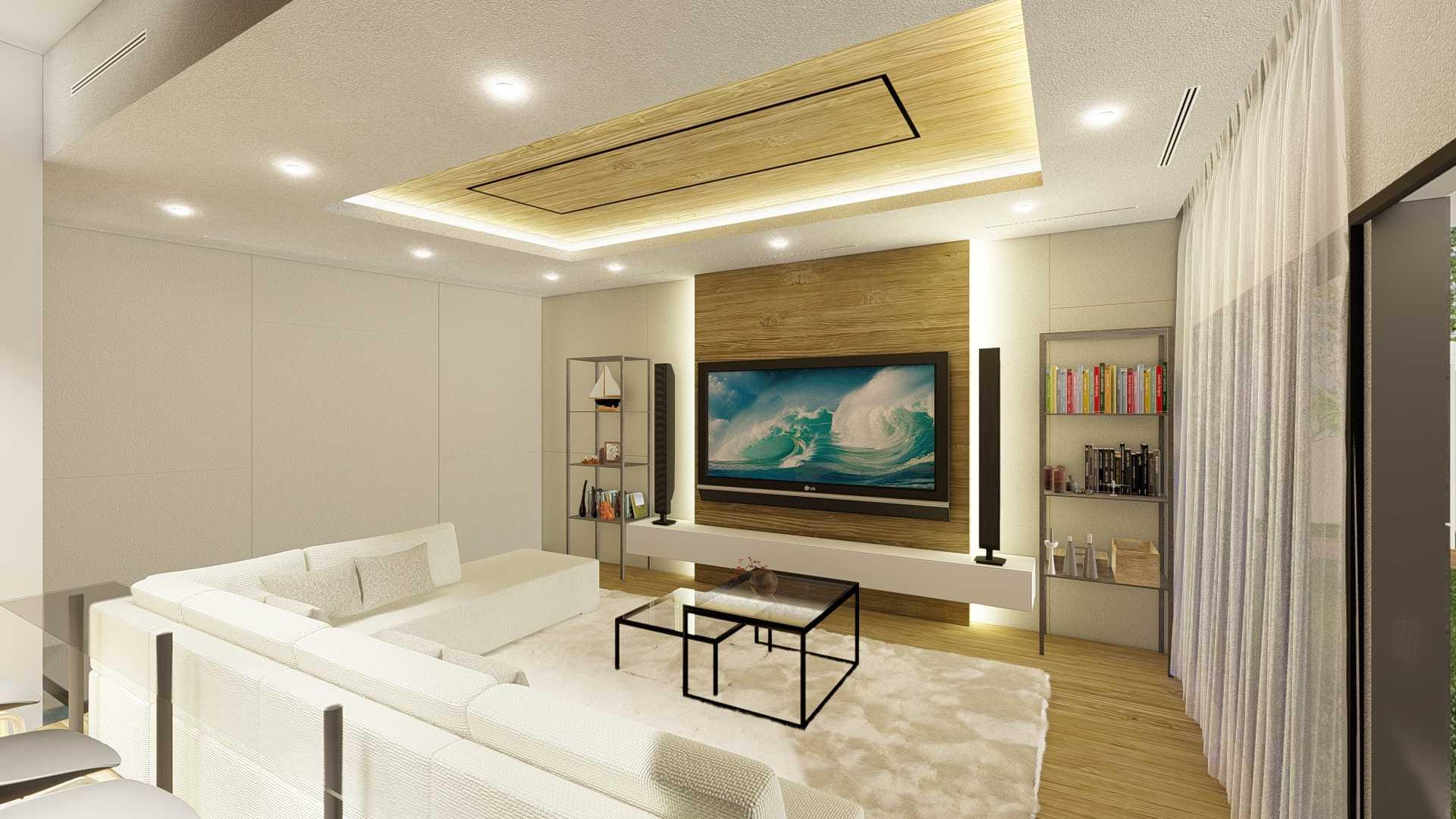 Raaj Gill Arsitek Terrace House Jakarta, Daerah Khusus Ibukota Jakarta, Indonesia Jakarta, Daerah Khusus Ibukota Jakarta, Indonesia Raaj-Gill-Arsitek-Terrace-House  74869