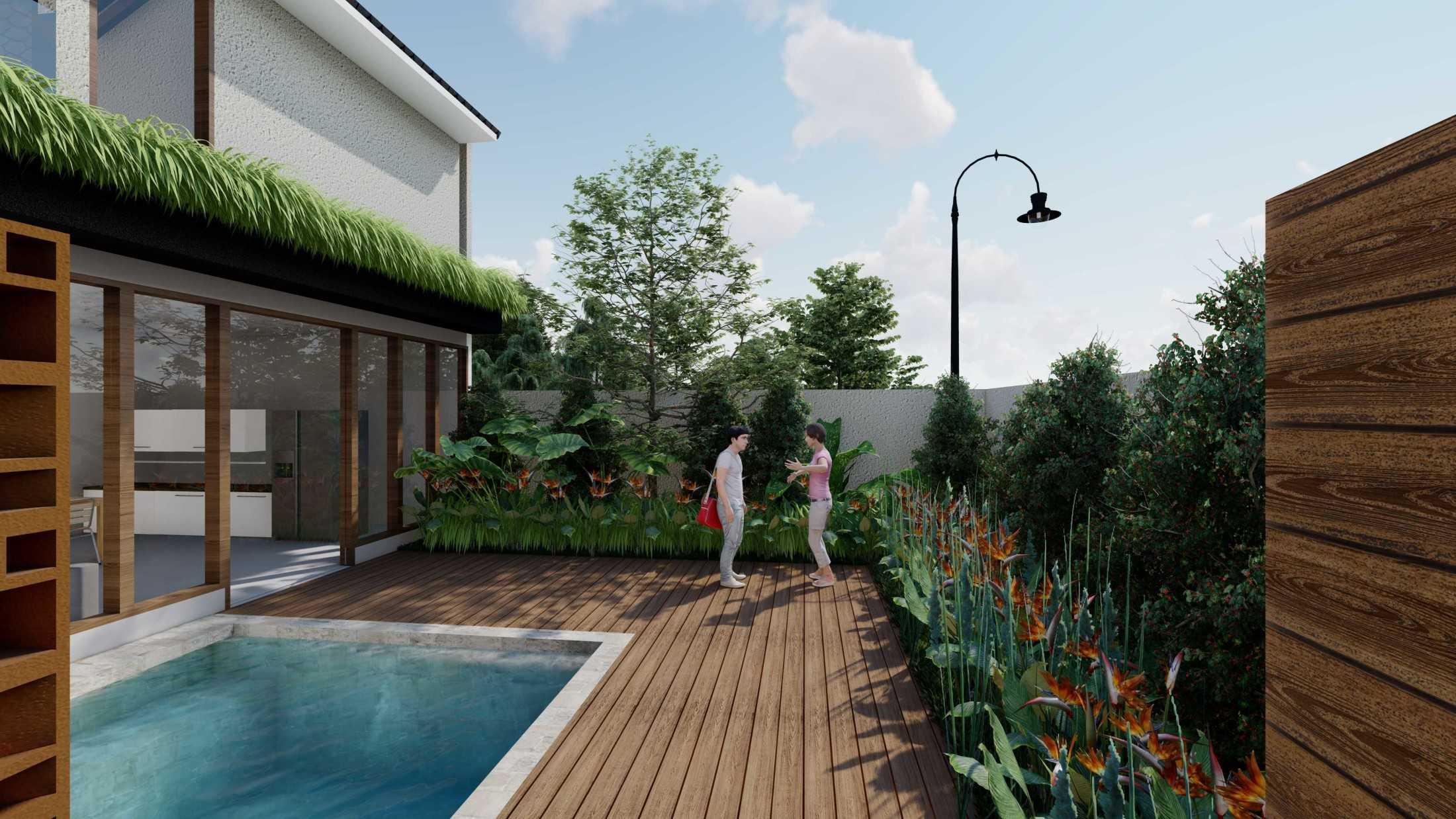 Jasa Design and Build Raaj Gill Arsitek di Gianyar