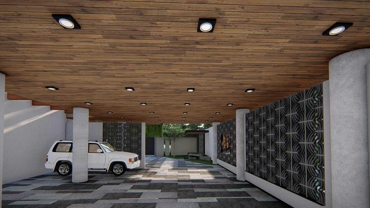 Raaj Gill Arsitek J House Jakarta, Daerah Khusus Ibukota Jakarta, Indonesia Jakarta, Daerah Khusus Ibukota Jakarta, Indonesia Raaj-Gill-Arsitek-Joune-House  102211