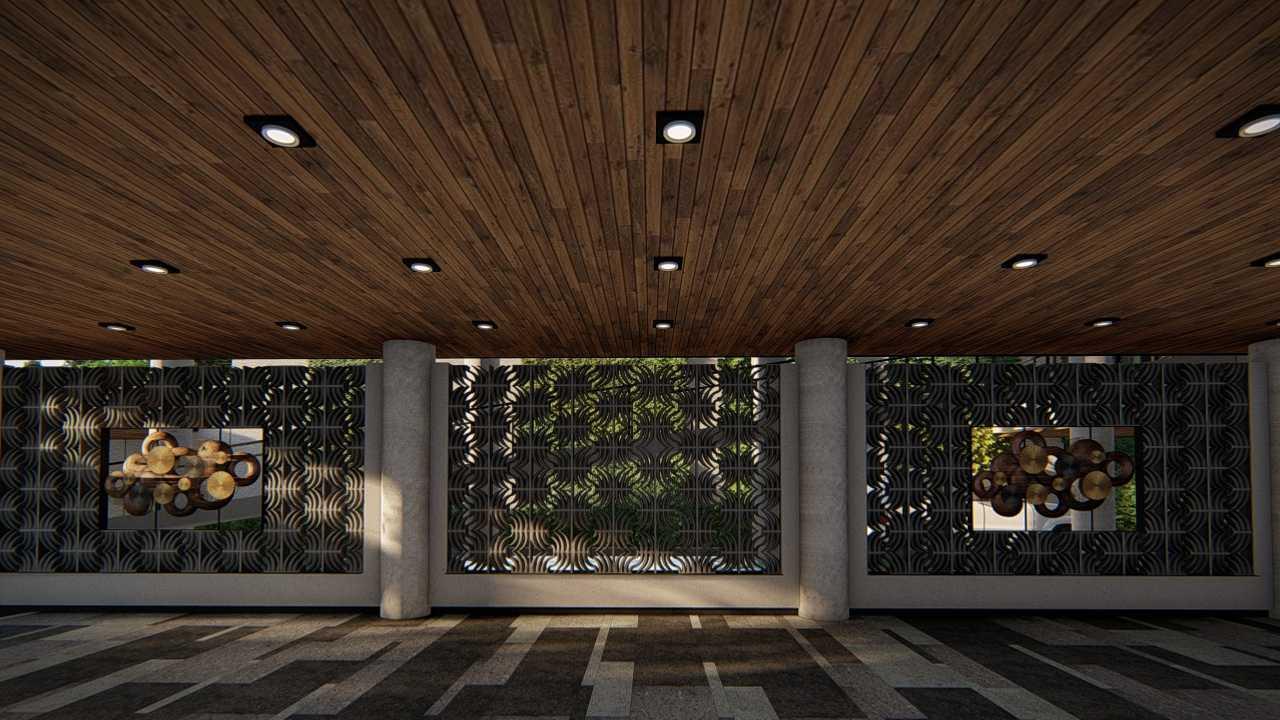Raaj Gill Arsitek J House Jakarta, Daerah Khusus Ibukota Jakarta, Indonesia Jakarta, Daerah Khusus Ibukota Jakarta, Indonesia Raaj-Gill-Arsitek-Joune-House  102212