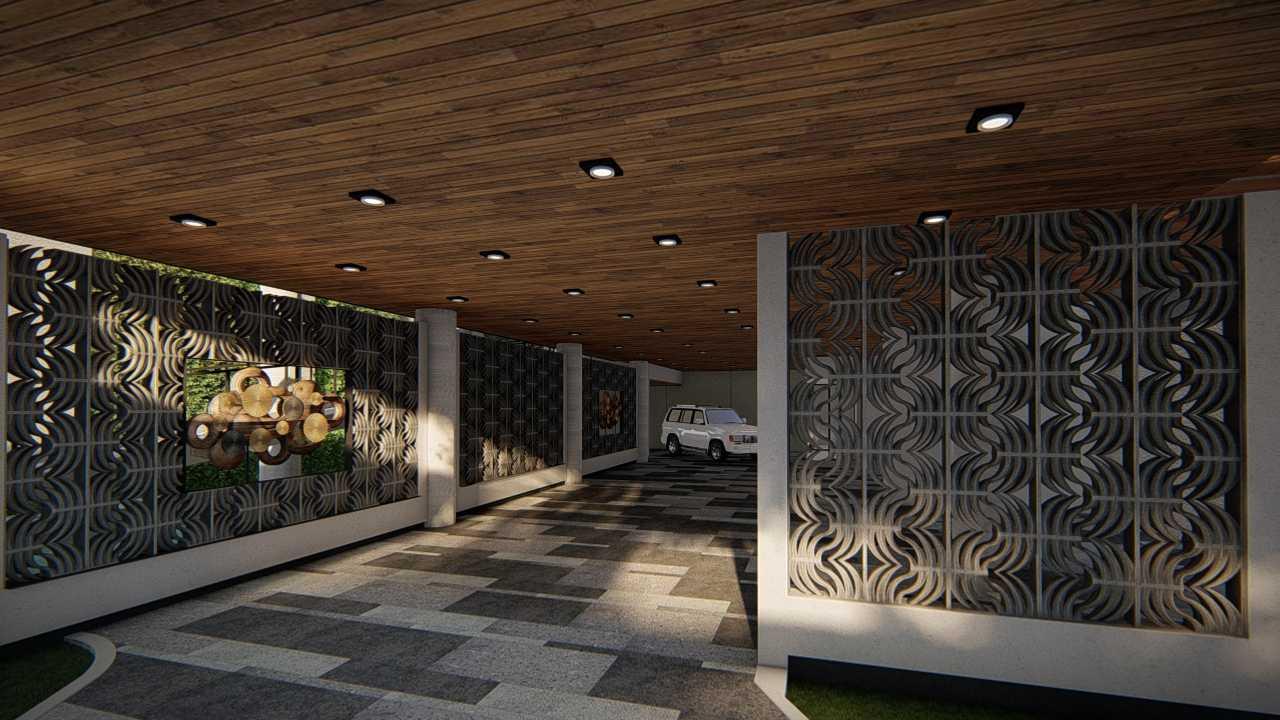 Raaj Gill Arsitek J House Jakarta, Daerah Khusus Ibukota Jakarta, Indonesia Jakarta, Daerah Khusus Ibukota Jakarta, Indonesia Raaj-Gill-Arsitek-Joune-House  102213