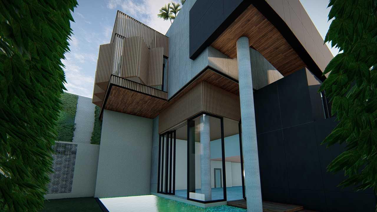 Raaj Gill Arsitek J House Jakarta, Daerah Khusus Ibukota Jakarta, Indonesia Jakarta, Daerah Khusus Ibukota Jakarta, Indonesia Raaj-Gill-Arsitek-Joune-House  102214
